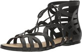 Unlisted Women's Perfect Stand Gladiator Sandal