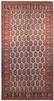F.J. Kashanian Hand-Knotted Wool Persian Rug