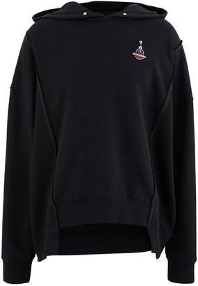 Palm Angels Moncler Genius Maglia hoodie