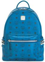 MCM 'Stark' small backpack - men - Leather - One Size