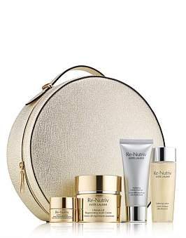 Este Lauder The Secret Of Infinite Beauty Ultimate Lift Regenerating Youth Collection For Face