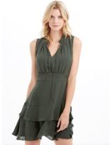Parker Matilda Dress in Sage