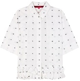 McQ by Alexander McQueen Cotton Shirt