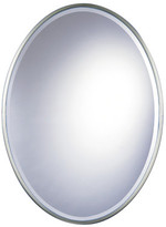 Westminster Feiss Oval Mirror