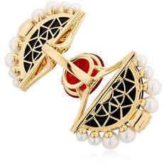 Lalique Firebird Ring
