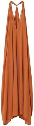 Rodebjer Summer Sheer Sleeveless Dress