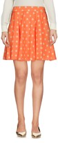 Jeremy Scott Mini skirts - Item 35320051
