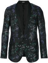 Lanvin blazer - men - Silk/Polyester/Cupro - 46