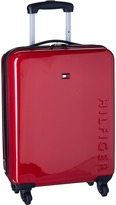 "Tommy Hilfiger Bristol 21"" Upright Suitcase"