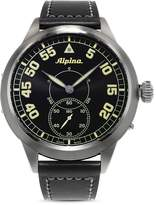 Alpina Pilot Heritage Watch, 50mm