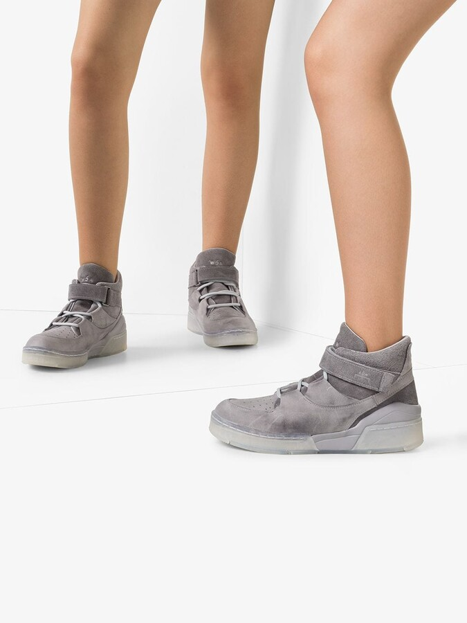 Thumbnail for your product : Converse ERX 260 high-top sneakers