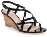 Kate Spade Women's Rockaway Wedge Sandal