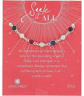 Dogeared Seek It All, Bezeled Kitchen Sink Bracelet Bracelet