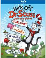 Hats off to dr seuss (Blu-ray)