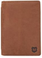 Andrew Marc Warren Carryall Leather Wallet