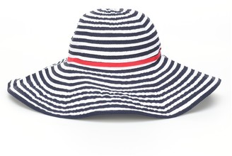 Il Gufo Striped hat