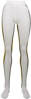 Calvin Klein Side Stripe Tights