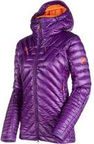 Mammut Eigerjoch Advanced IN Hooded Down Jacket - Women's
