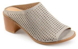 Journee Collection Ziff Sandal