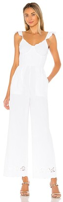 LPA Gaston Jumpsuit