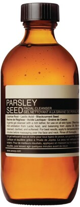 Aesop Parsley Seed Facial Cleanser (200ml)