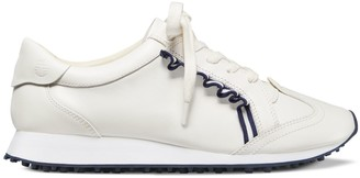 Tory Burch Golf Ruffle Trainers