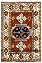 "Bloomingdale's Serapi Vibrance Collection Oriental Area Rug, 4'1"" x 6'1"""