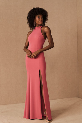 BHLDN Montreal Dress By in Purple Size 6