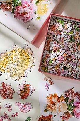 Chronicle Books Designers Guild Tourangelle 750-Piece Shaped Puzzle