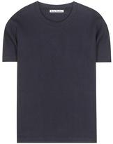 Acne Studios Edren cotton Tshirt