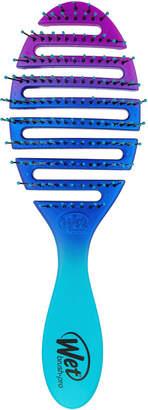 Wet Brush Pro Flex Dry Teal Ombre