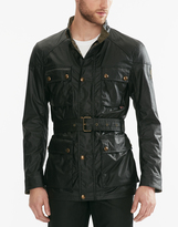 Belstaff The Roadmaster Jacket Black