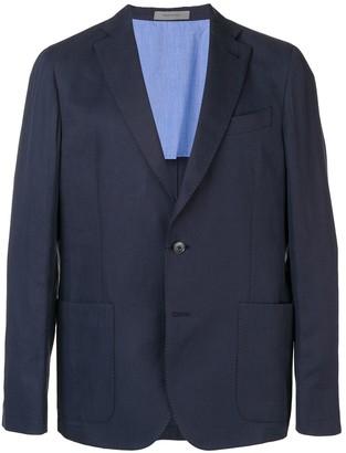 Corneliani Classic Tailored Blazer