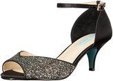 Betsey Johnson Blue by Women's Sb-Rita Dress Sandal