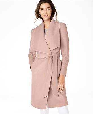 Cole Haan Wrap Coat