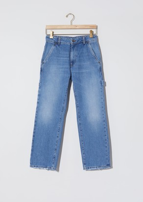 6397 Carpenter Jeans Faded Blue