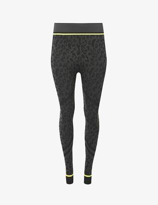 Sweaty Betty Betty Ski Base Layer stretch-jersey ski leggings