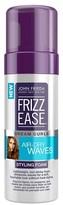Frizz-Ease Frizz Ease JOHN FRIEDA® Frizz Ease® Dream Curls® Air-Dry Waves Styling Foam - 5 oz