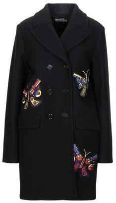 Jeremy Scott Coat