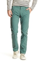 Dockers Alpha Original Slim Tapered Khaki - 28-34 Inseam