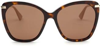 Gucci Gg0510s Havana Sunglasses