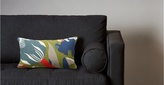 Mirto Printed Textured Cushion, 30 x 50 cm