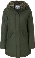 Woolrich Big Sky coat