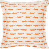 Harlequin Mr Fox Standard European Pillow Case