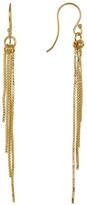 Argentovivo Multi-Chain Fringe Earrings