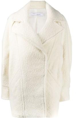 IRO Oversized Concealed Coat