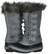 Sorel Joan of Arctictm (Quarry/Black) Women's Waterproof Boots