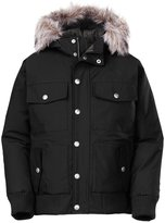 The North Face Big Girls' Gotham Down Jacket (Sizes 7 - 20)