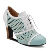 Spring Step Lartiste By L'Artiste By Oxfeel Women's Lace-Up Pumps