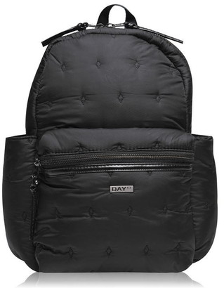 Day ET Diamond Stitched Backpack